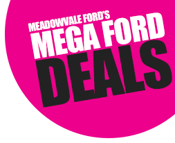 Mega Ford Deals