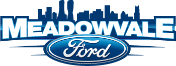 Meadowvale Ford Logo