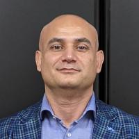 Emal Hameidi : Commercial Fleet Manager