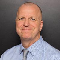 Jamie Noyes : Loyalty Manager