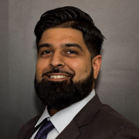 Jas Dhillon : Financial Services Manager