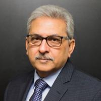 Jay Gandhi : General Manager