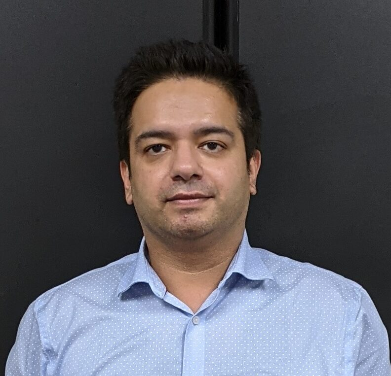 Micky Sachdeva : Sales and Leasing Consultant