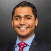 Rohit Scott : Senior Product Specialist
