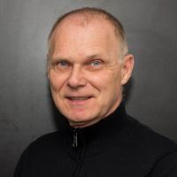 Roman Krzak : Parts Advisor