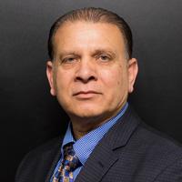 Tahir Alishah : Senior Product Specialist