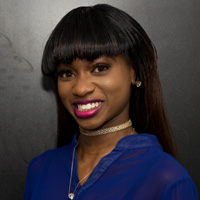 Tamika Watson : Receptionist