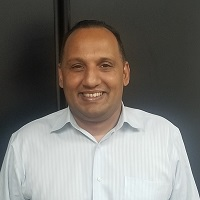 Haji Khurshid : Customer Relations Manager